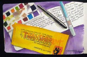 Peerless-water-colors